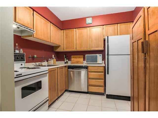 "Photo 5: Photos: 109 1429 E 4TH Avenue in Vancouver: Grandview VE Condo for sale in ""Sandcastle Villa"" (Vancouver East)  : MLS®# V1069838"