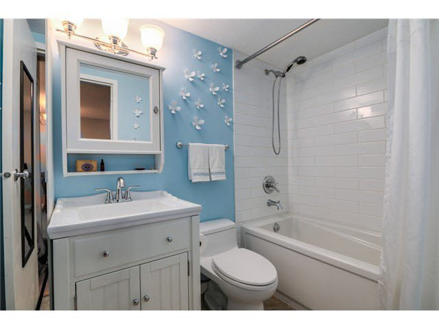 "Photo 8: Photos: 109 1429 E 4TH Avenue in Vancouver: Grandview VE Condo for sale in ""Sandcastle Villa"" (Vancouver East)  : MLS®# V1069838"
