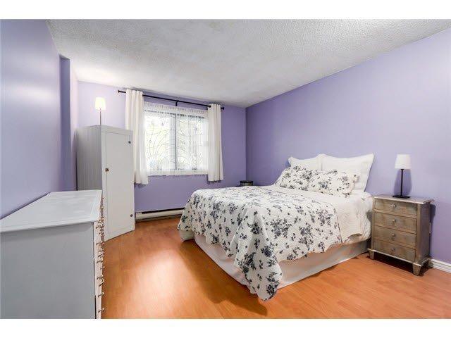 "Photo 6: Photos: 109 1429 E 4TH Avenue in Vancouver: Grandview VE Condo for sale in ""Sandcastle Villa"" (Vancouver East)  : MLS®# V1069838"