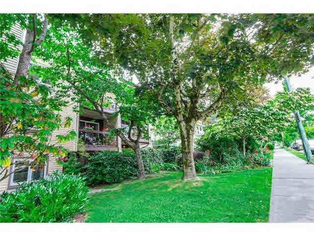 "Photo 12: Photos: 109 1429 E 4TH Avenue in Vancouver: Grandview VE Condo for sale in ""Sandcastle Villa"" (Vancouver East)  : MLS®# V1069838"