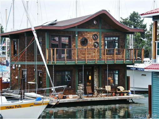 Main Photo: B28 453 Head St in VICTORIA: Es Old Esquimalt Single Family Detached for sale (Esquimalt)  : MLS®# 688469