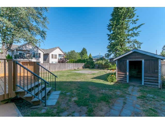 Photo 19: Photos: 46619 CEDAR Avenue in Chilliwack: Chilliwack E Young-Yale House for sale : MLS®# H2152613
