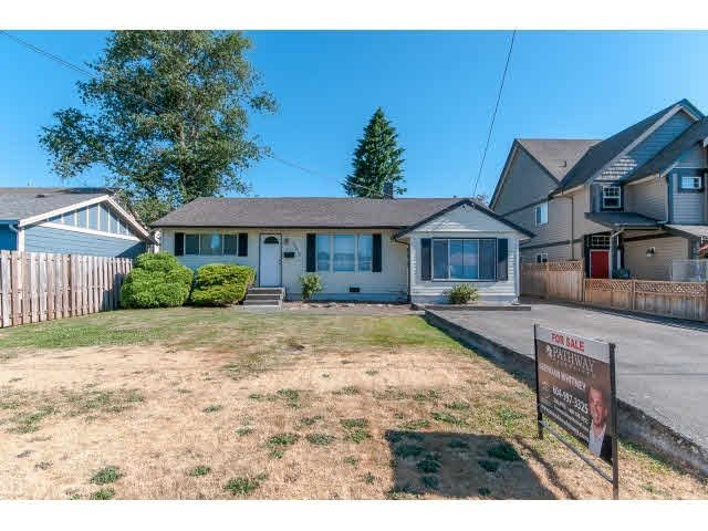 Photo 2: Photos: 46619 CEDAR Avenue in Chilliwack: Chilliwack E Young-Yale House for sale : MLS®# H2152613