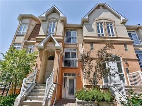 Main Photo: 14 11 Pine Street in Toronto: Weston Condo for sale (Toronto W04)  : MLS®# W3266486