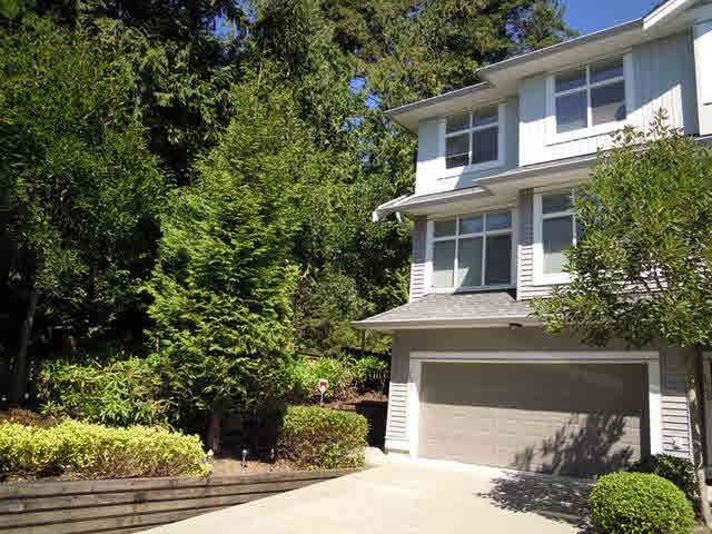 """Main Photo: 127 20449 66 Avenue in Langley: Willoughby Heights Townhouse for sale in """"Nature's Landing"""" : MLS®# F1448373"""