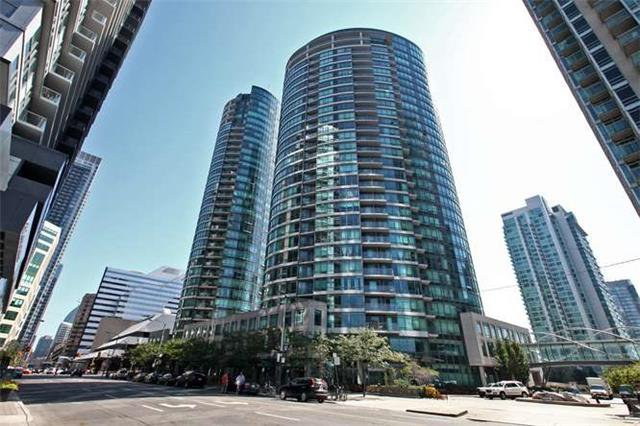 Main Photo: 1708 361 W Front Street in Toronto: Waterfront Communities C1 Condo for lease (Toronto C01)  : MLS®# C3317072