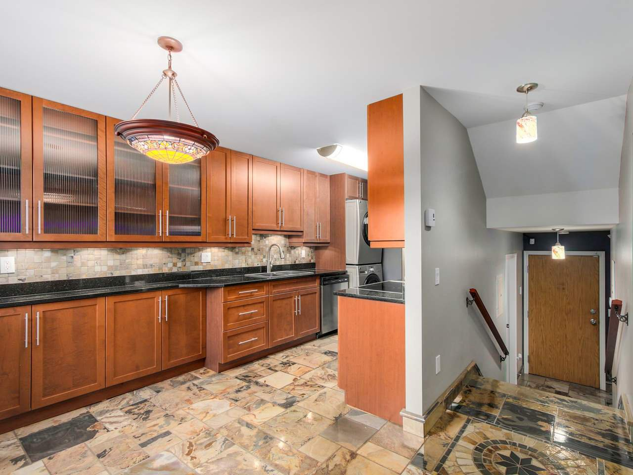 """Main Photo: 307 2045 FRANKLIN Street in Vancouver: Hastings Condo for sale in """"HARBOUR MOUNT"""" (Vancouver East)  : MLS®# R2044061"""