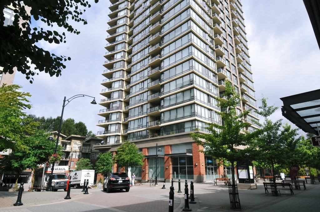 "Main Photo: 1908 110 BREW Street in Port Moody: Port Moody Centre Condo for sale in ""ARIA 1"" : MLS®# R2098119"