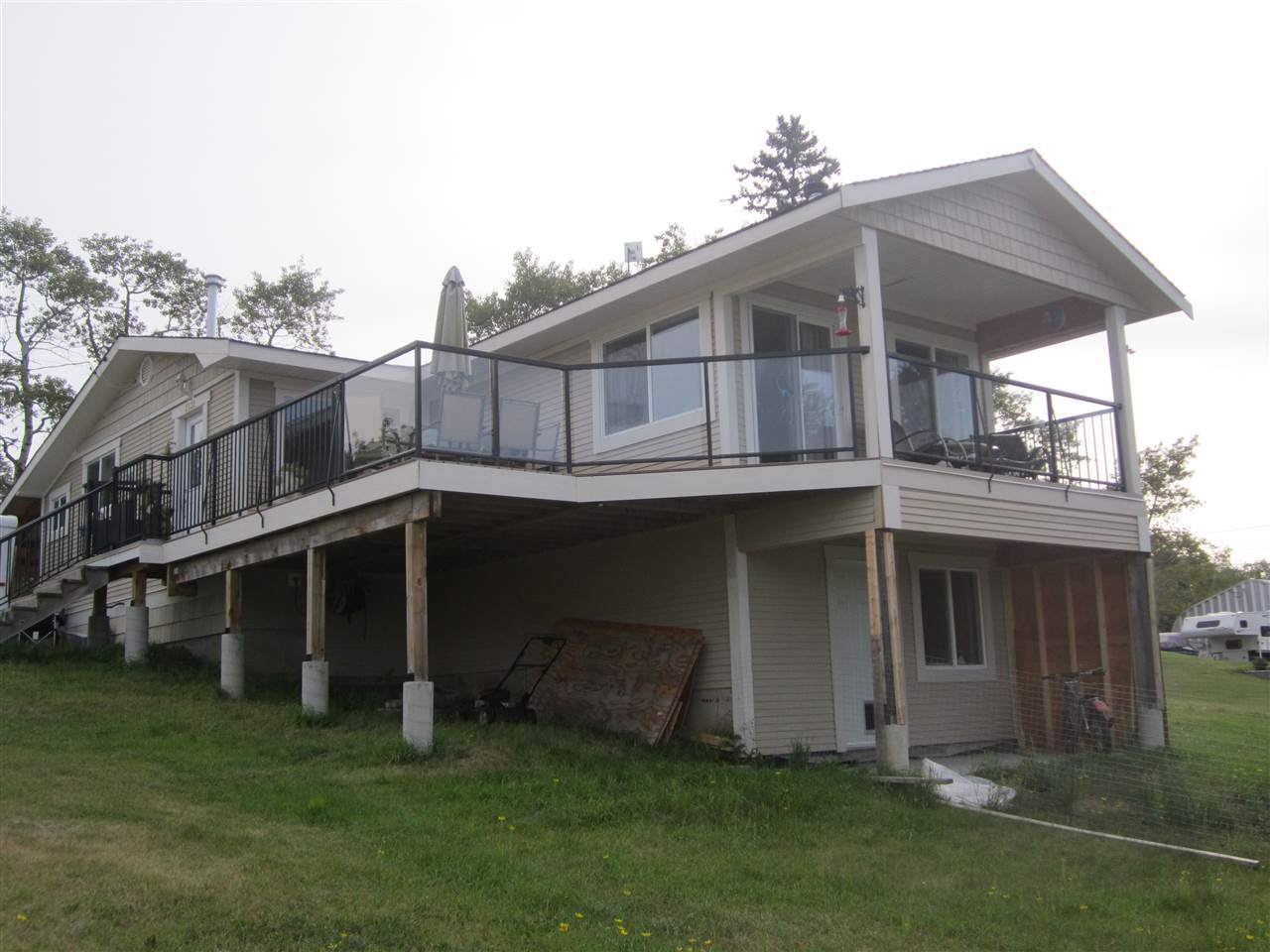 Main Photo: 3632 FORBES Road: Lac la Hache House for sale (100 Mile House (Zone 10))  : MLS®# R2104011