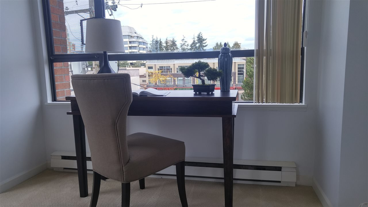 """Photo 6: Photos: 404 2189 W 42ND Avenue in Vancouver: Kerrisdale Condo for sale in """"Governor Point"""" (Vancouver West)  : MLS®# R2112248"""