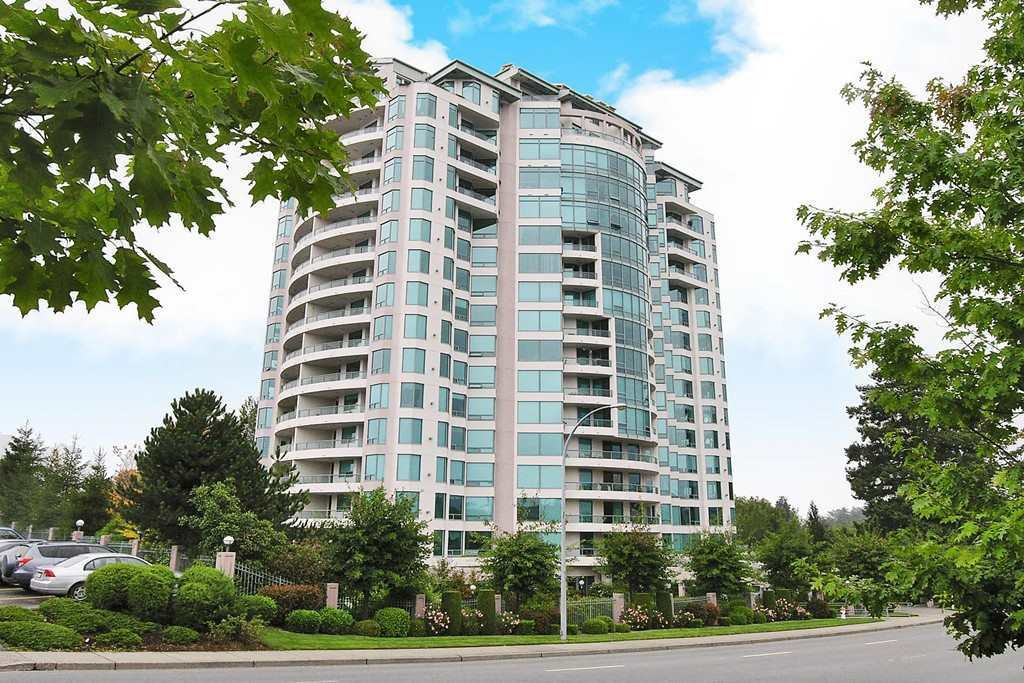 "Main Photo: 306 33065 MILL LAKE Road in Abbotsford: Central Abbotsford Condo for sale in ""SUMMIT POINT"" : MLS®# R2142349"
