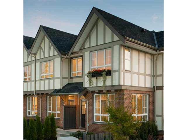 Main Photo: 39 30989 WESTRIDGE PLACE in : Abbotsford West Townhouse for sale : MLS®# F1431145