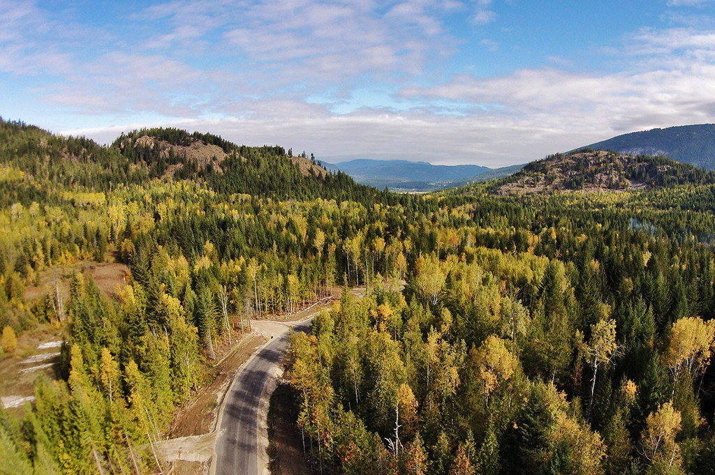 Photo 5: Photos: Lot 4 Recline Ridge Road in Tappen: Land Only for sale : MLS®# 10176926