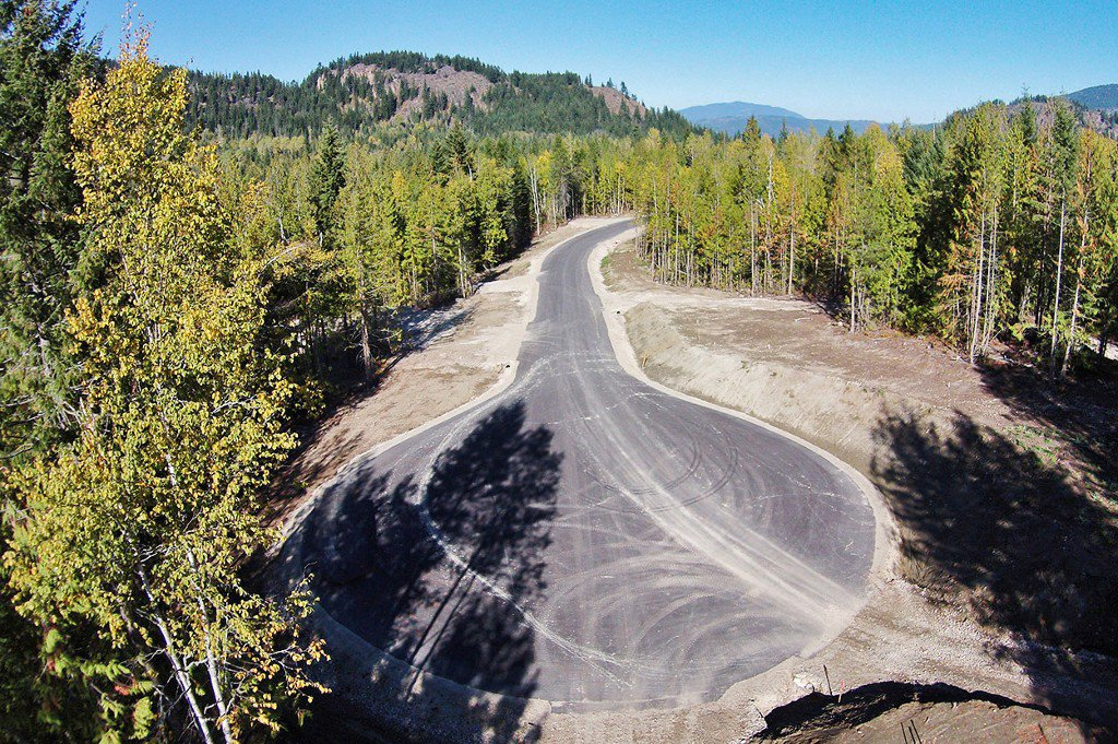 Photo 7: Photos: Lot 4 Recline Ridge Road in Tappen: Land Only for sale : MLS®# 10176926