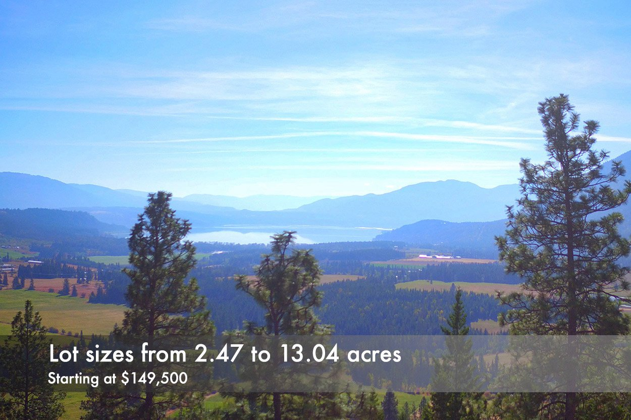 Photo 21: Photos: Lot 4 Recline Ridge Road in Tappen: Land Only for sale : MLS®# 10176926