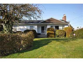 Main Photo: 1249 W 52nd Avenue in Vancouver: South Granville House for sale (Vancouver West)  : MLS®# V935780