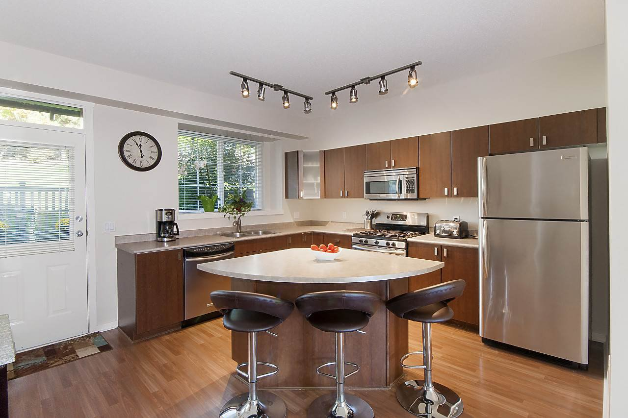 Main Photo: 84 2200 PANORAMA DRIVE, PORT MOODY TOWNHOUSE