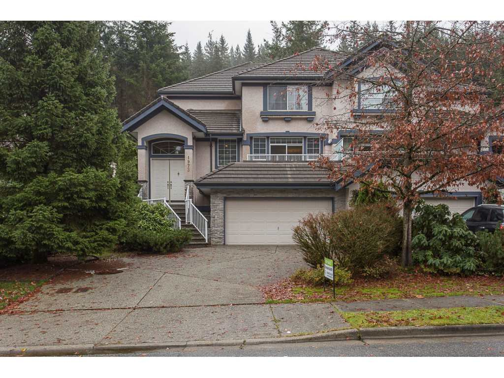 "Photo 1: Photos: 1973 PARKWAY Boulevard in Coquitlam: Westwood Plateau House 1/2 Duplex for sale in ""WESTWOOD PLATEAU"" : MLS®# R2224230"