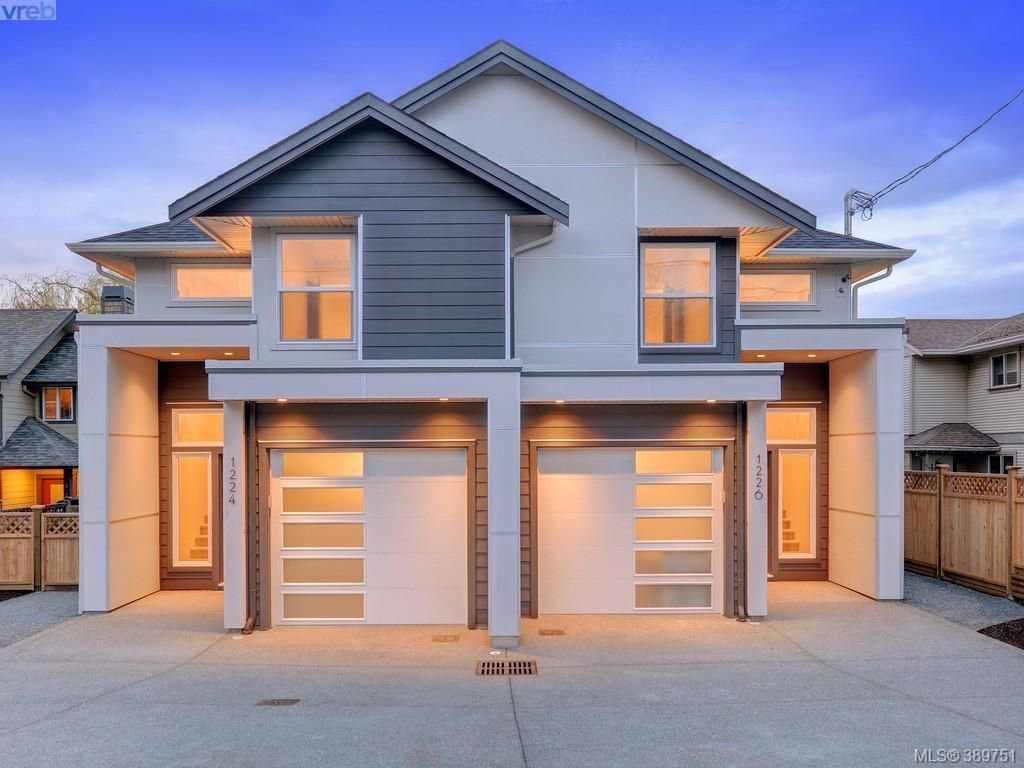 **Photo is of showhome unit**