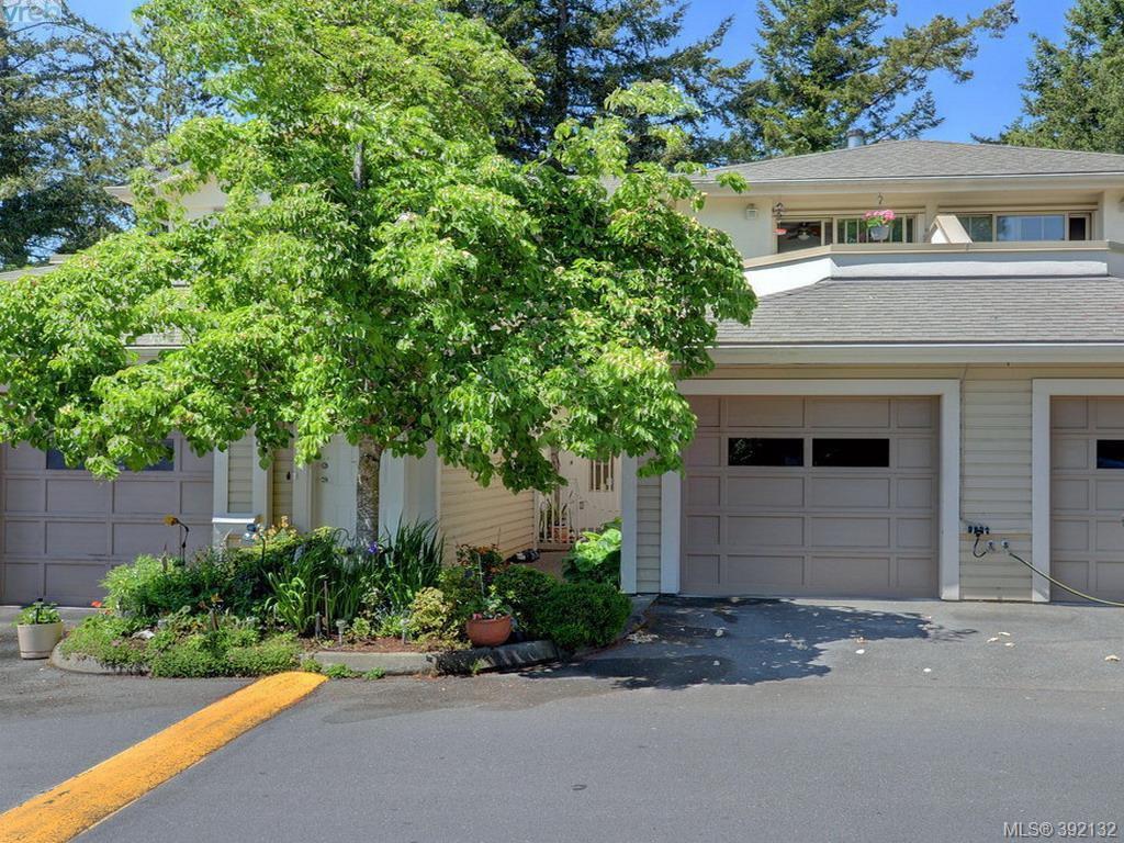 Main Photo: 29 850 Parklands Dr in VICTORIA: Es Gorge Vale Row/Townhouse for sale (Esquimalt)  : MLS®# 788300