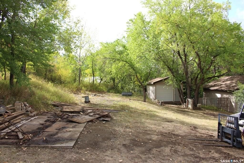 Main Photo: 9 ALICE Crescent in Buffalo Pound Lake: Lot/Land for sale : MLS®# SK746282