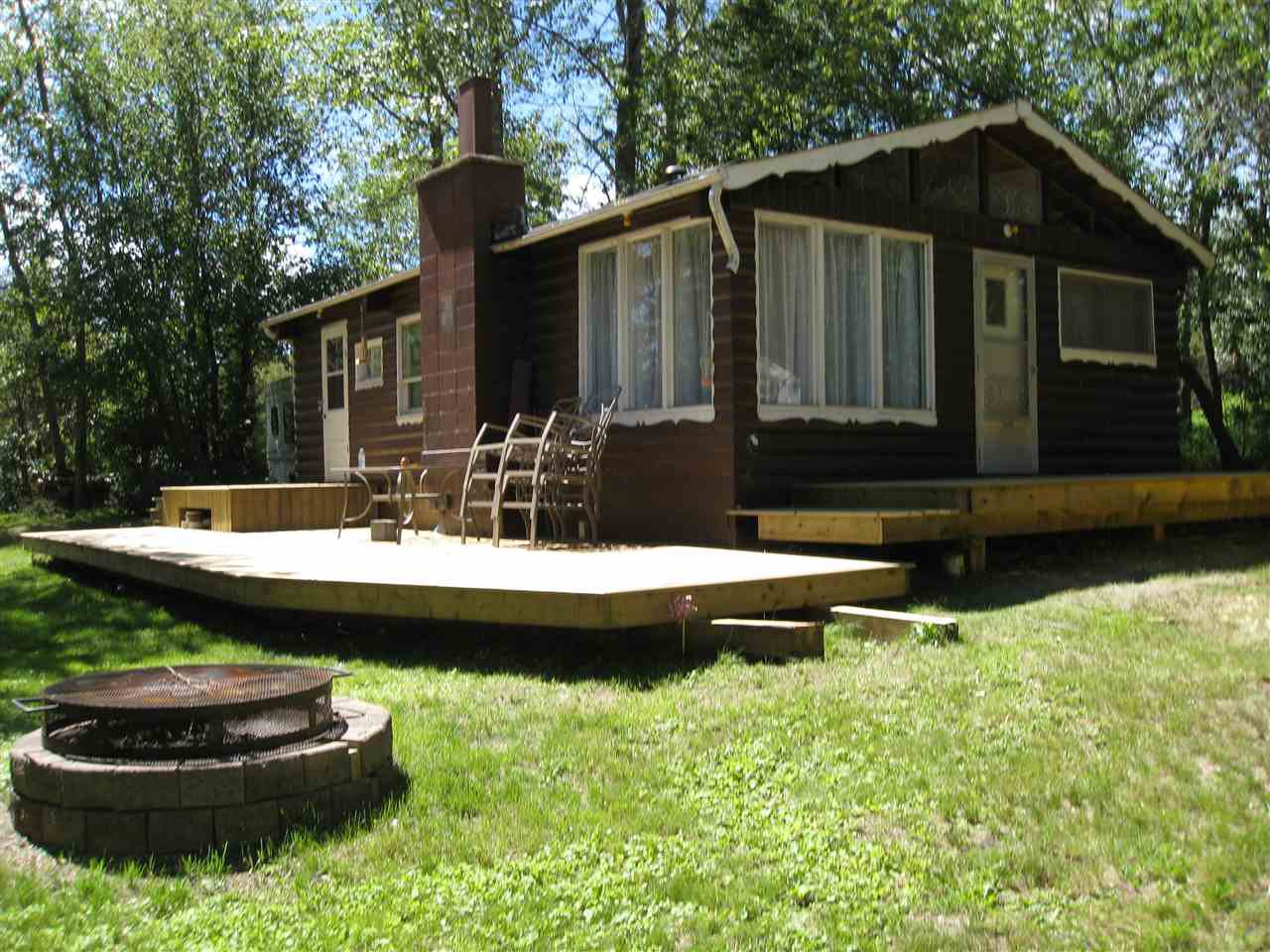 Main Photo: 6101 Willow Way: Rural Lac Ste. Anne County House for sale : MLS®# E4154926