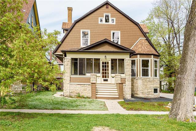 Main Photo: 142 Ethelbert Street in Winnipeg: Wolseley Residential for sale (5B)  : MLS®# 1913561