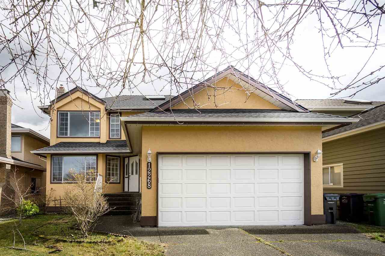 Main Photo: 12268 IMPERIAL Drive in Richmond: Steveston South House for sale : MLS®# R2376259
