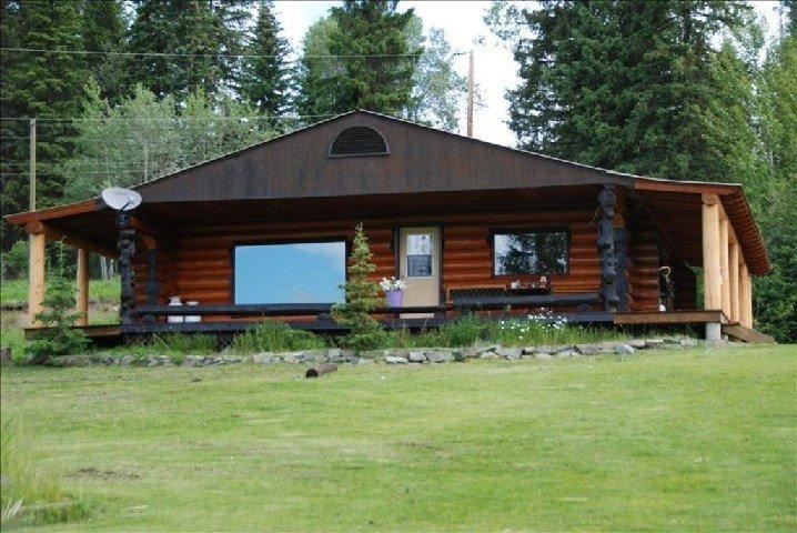 Main Photo: 7569 MCCARTHY Road in Bridge Lake: Bridge Lake/Sheridan Lake House for sale (100 Mile House (Zone 10))  : MLS®# R2383095