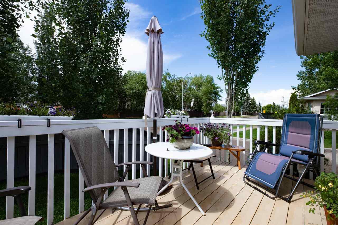 Main Photo: 52 49 Colwill Boulevard: Sherwood Park House Half Duplex for sale : MLS®# E4163467