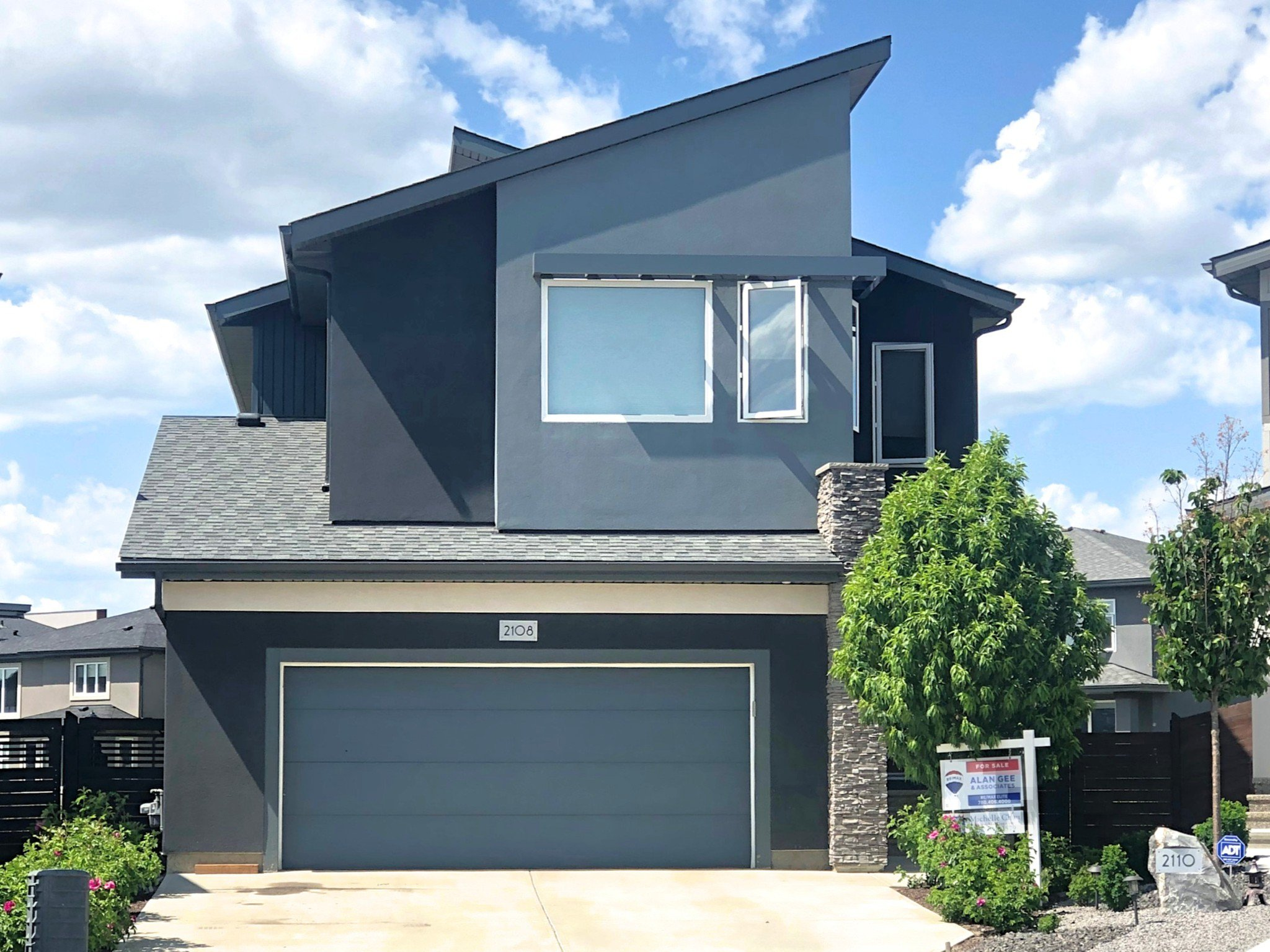 Main Photo: 2108 Ware Road NW in Edmonton: House for sale
