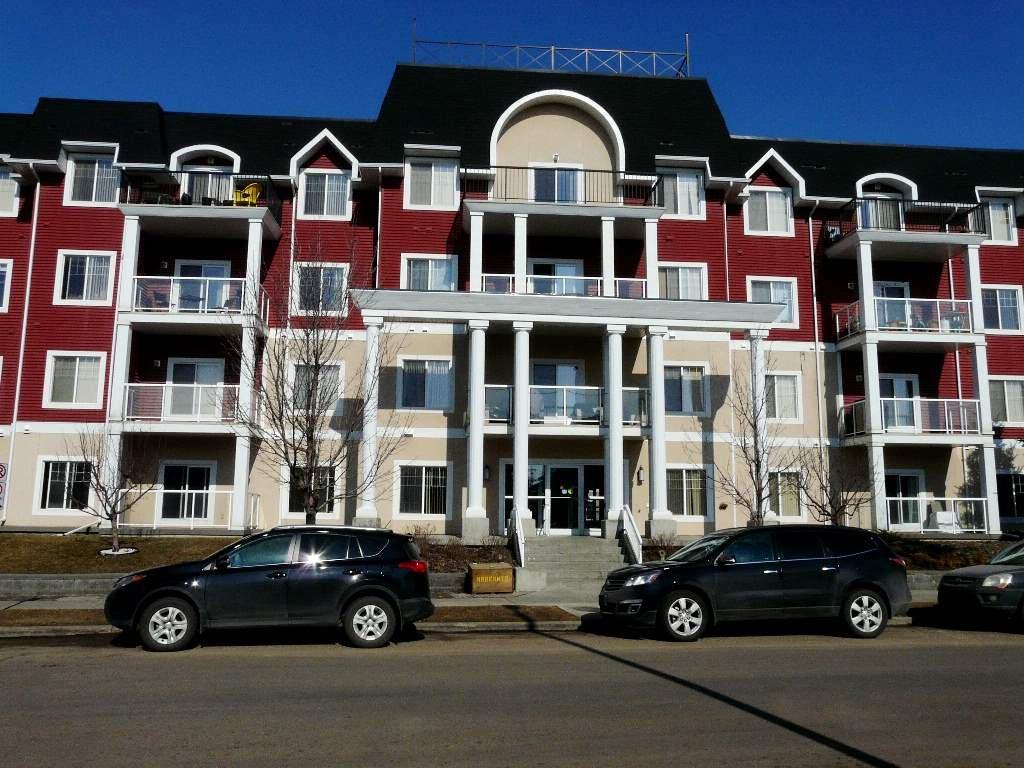 Main Photo: 224 226 MACEWAN Road SW in Edmonton: Zone 55 Condo for sale : MLS®# E4170528