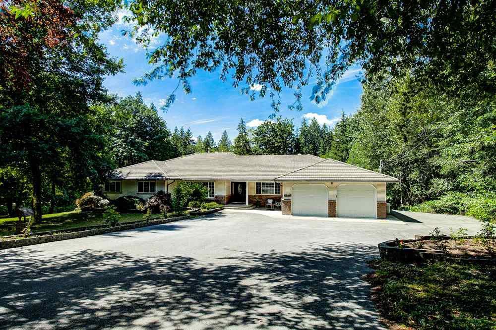 Main Photo: 26661 FERGUSON Avenue in Maple Ridge: Thornhill MR House for sale : MLS®# R2400379
