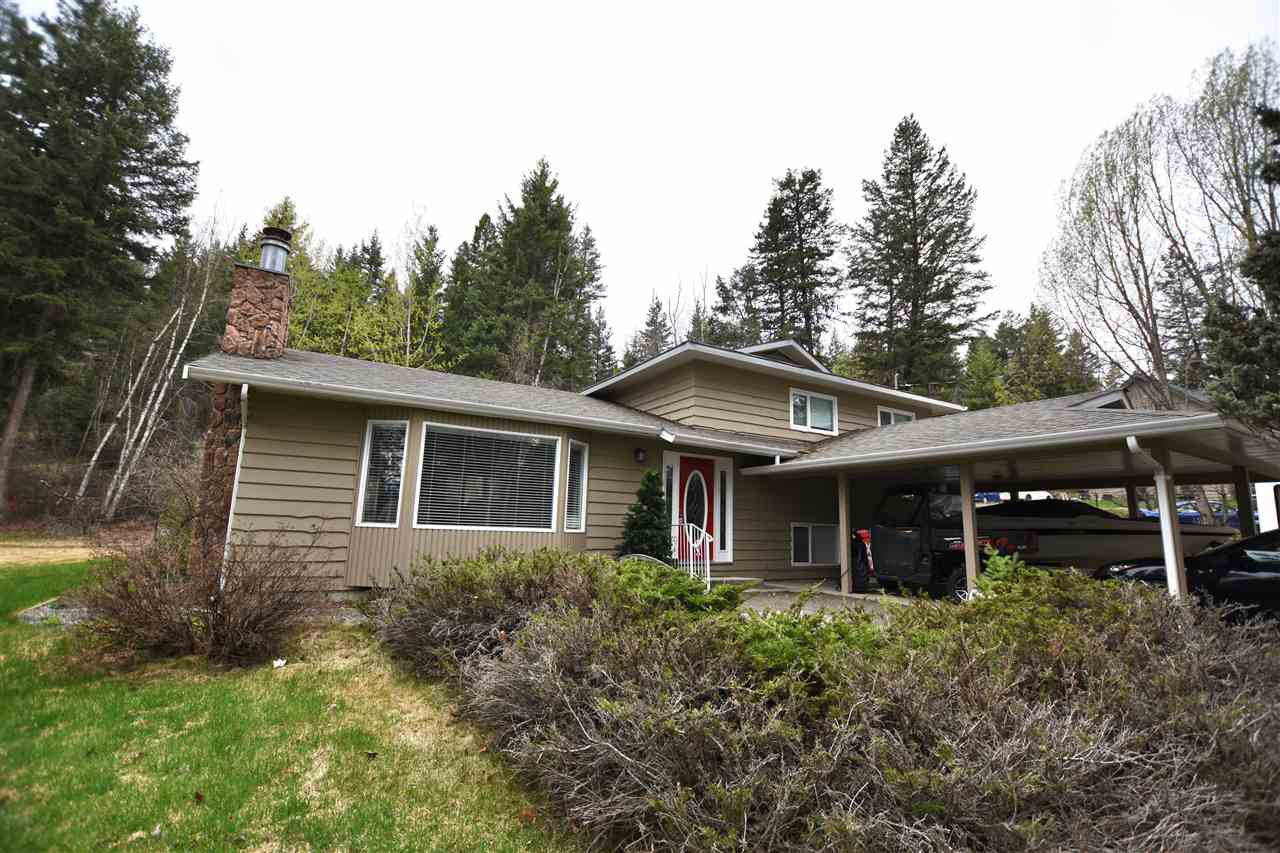 Main Photo: 713 WINGER Road in Williams Lake: Esler/Dog Creek House for sale (Williams Lake (Zone 27))  : MLS®# R2446205