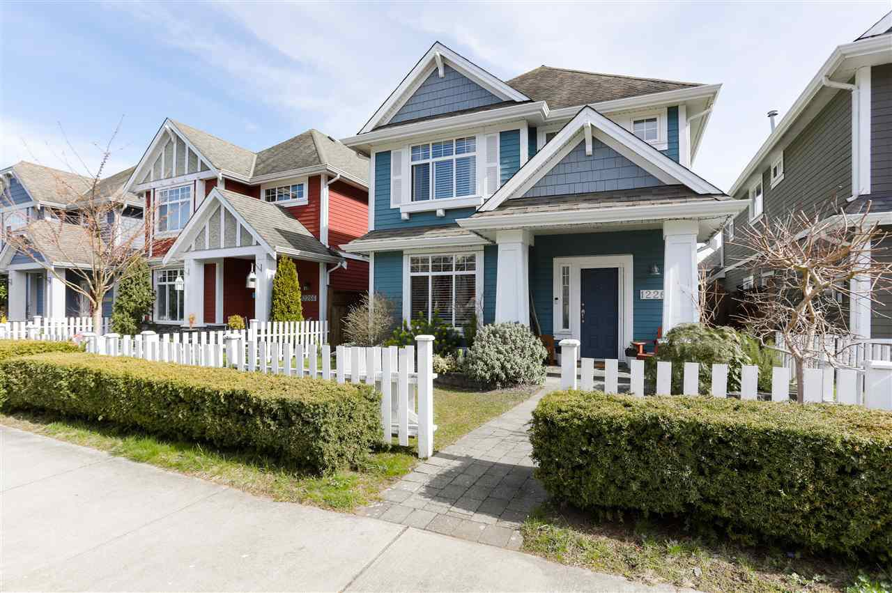 "Main Photo: 12268 ENGLISH Avenue in Richmond: Steveston South House for sale in ""Springs"" : MLS®# R2446481"