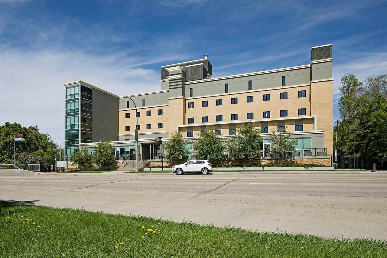 Main Photo: 301 9316 82 Avenue in Edmonton: Zone 18 Condo for sale : MLS®# E4206343