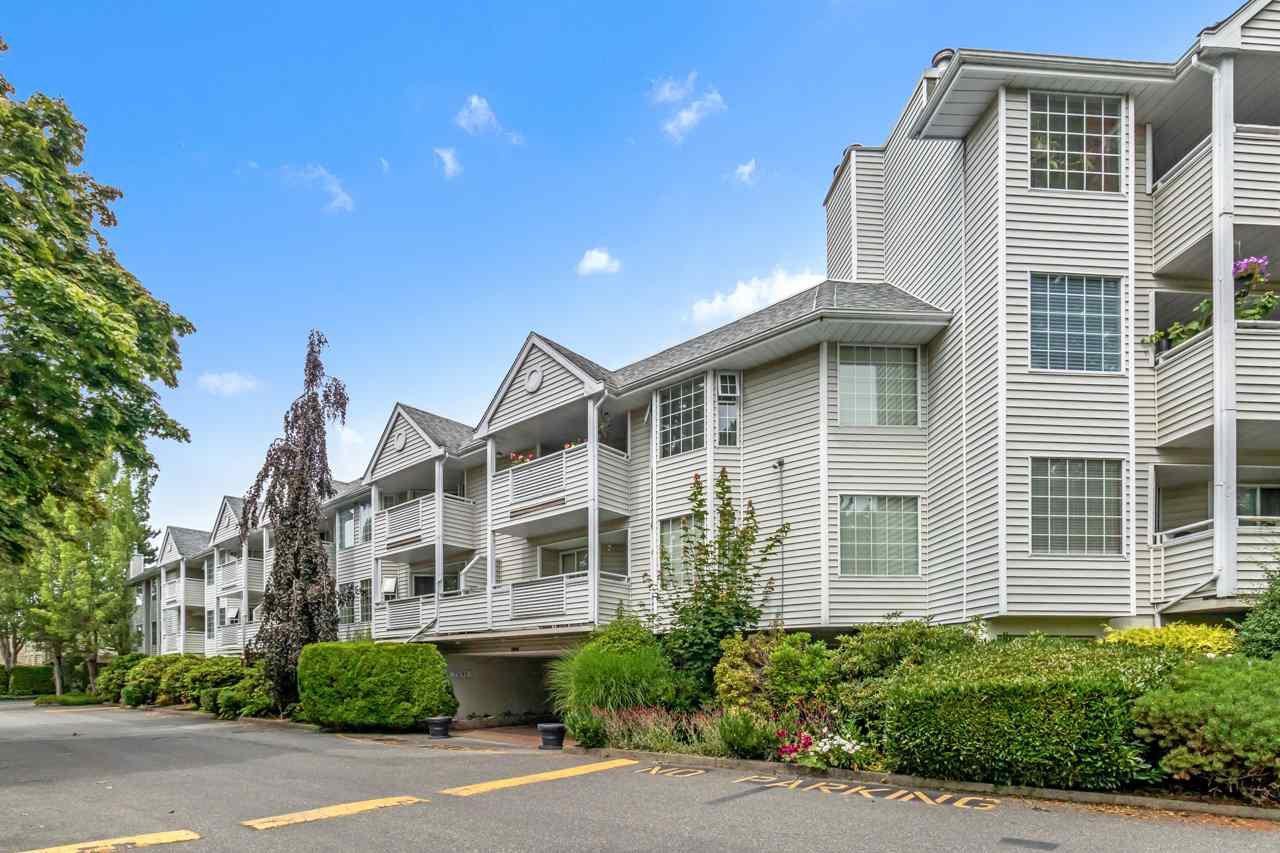 Main Photo: 214 7591 MOFFATT Road in Richmond: Brighouse South Condo for sale : MLS®# R2477832