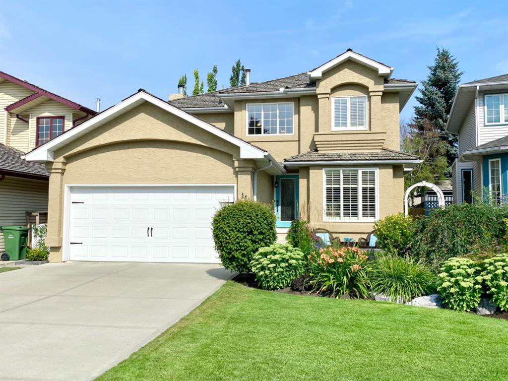 Main Photo: 11 DOUGLAS WOODS Hill SE in Calgary: Douglasdale/Glen Detached for sale : MLS®# A1025929