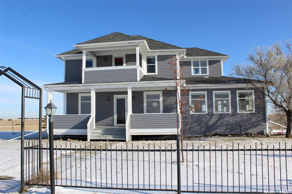 Main Photo: BURNS' HOUSE BED & BREAKFAST in Norton: Residential for sale (Norton Rm No. 69)  : MLS®# SK834602