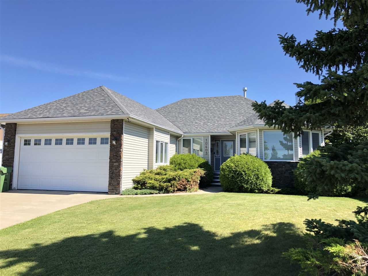 Main Photo: 10403 111 Avenue: Westlock House for sale : MLS®# E4186992