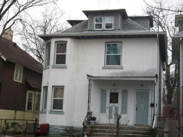 Main Photo: 266 CATHEDRAL Avenue in WINNIPEG: North End Residential for sale (North West Winnipeg)  : MLS®# 1109037