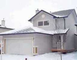 Main Photo:  in CALGARY: Erinwoods Residential Detached Single Family for sale (Calgary)  : MLS®# C3203789