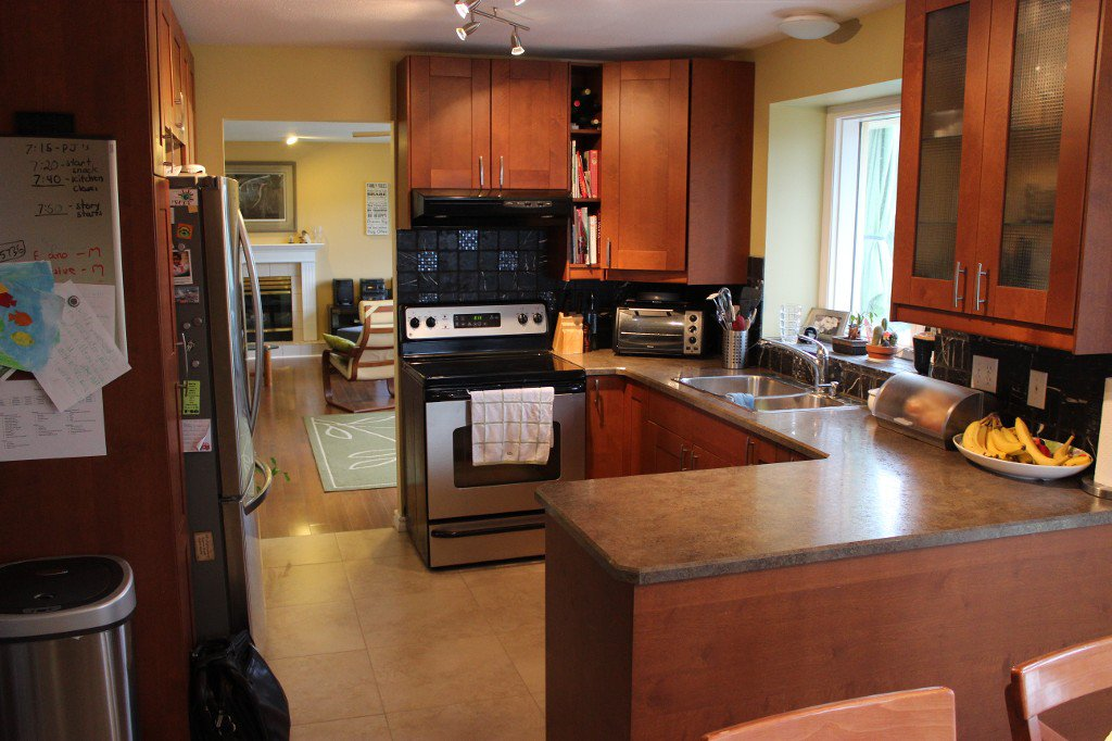 Photo 6: Photos: 2886 Qu'Appelle Blvd in Kamloops: Juniper Heights House for sale : MLS®# 117403