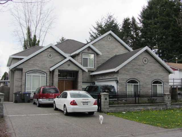 Main Photo: 15111 91A AV in Surrey: Fleetwood Tynehead House for sale : MLS®# F1309348