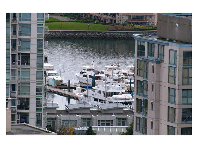 Photo 9: Photos: 1807 1088 RICHARDS Street in Vancouver: Yaletown Condo for sale (Vancouver West)  : MLS®# V1055333