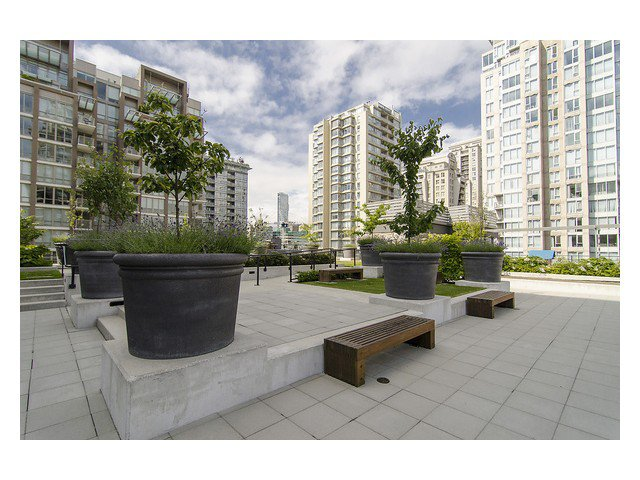Photo 19: Photos: 1807 1088 RICHARDS Street in Vancouver: Yaletown Condo for sale (Vancouver West)  : MLS®# V1055333
