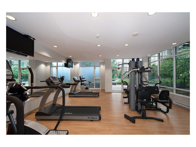 Photo 17: Photos: 1807 1088 RICHARDS Street in Vancouver: Yaletown Condo for sale (Vancouver West)  : MLS®# V1055333