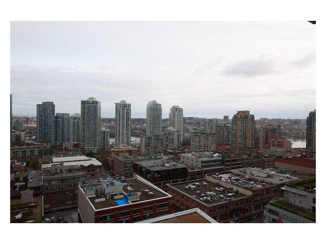 Photo 8: Photos: 1807 1088 RICHARDS Street in Vancouver: Yaletown Condo for sale (Vancouver West)  : MLS®# V1055333