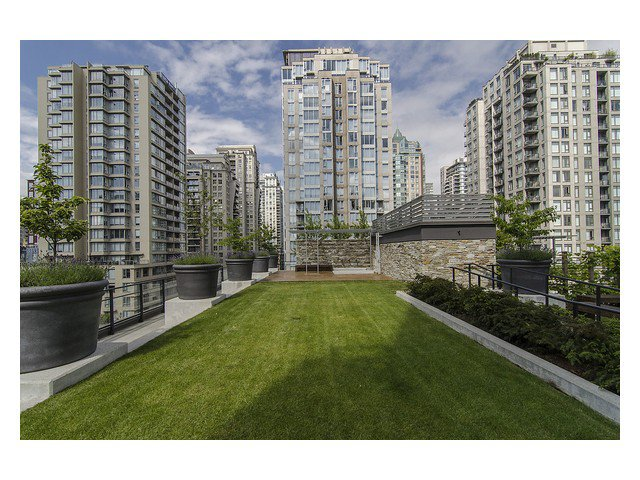 Photo 18: Photos: 1807 1088 RICHARDS Street in Vancouver: Yaletown Condo for sale (Vancouver West)  : MLS®# V1055333