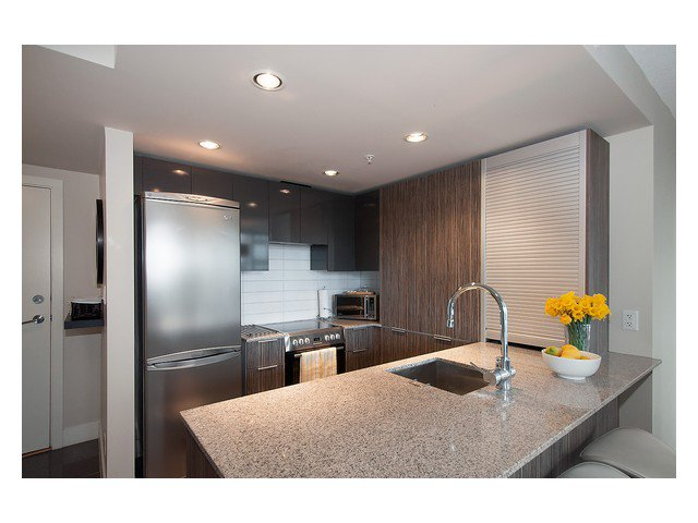Photo 12: Photos: 1807 1088 RICHARDS Street in Vancouver: Yaletown Condo for sale (Vancouver West)  : MLS®# V1055333